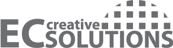 EC Creative Solutions Logo